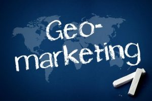 How to use geomarketing to find new customers