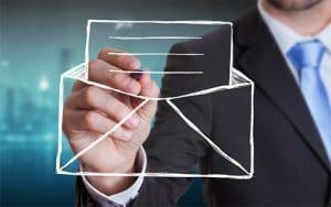 International Address Format