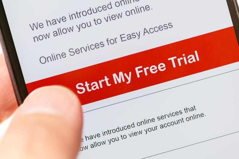Free trial of Address 4 for online validation