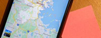 Geocoding Batch Google Maps